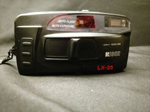 Ricoh film Camera for Sale in Seattle, WA