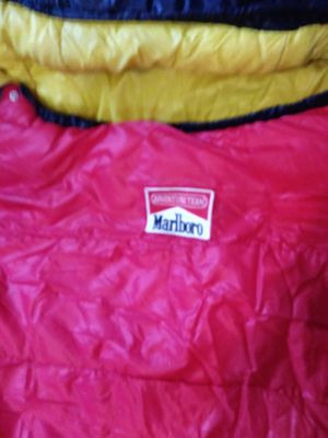 Marlboro sleeping bag for Sale in Reno, NV