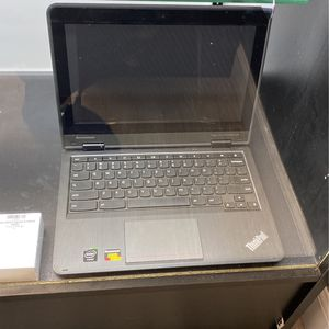 Lenovo ThinkPad for Sale in Rancho Cordova, CA