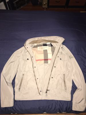 Burberry Brit Mens Jacket Size XL for Sale in Flushing, NY