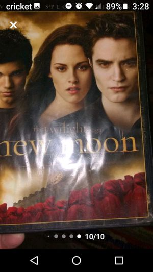 Twilight movies for Sale in Worthington, WV