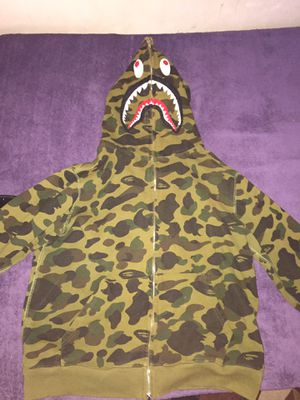 Bape hoodie for Sale in Chapel Hill, NC