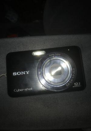 Sony Cyber-shot camera for Sale in Wayne, MI