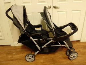 Graco double stroller for Sale in Austin, TX