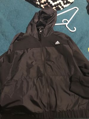 Women adidas jacket for Sale in Las Vegas, NV