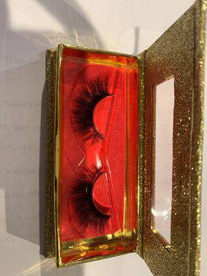 3D Mink lashes Eyelashes -04 for Sale in Englewood, NJ