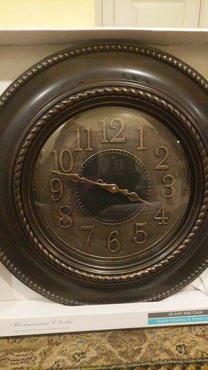 Wall clock for Sale in Ashburn, VA