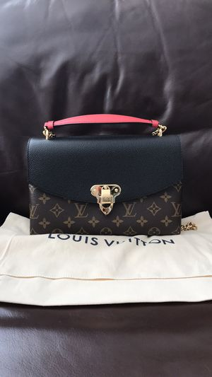 Louis Vuitton SAINT-PLACIDE Crossbody Bag NWT for Sale in Carlsbad, CA