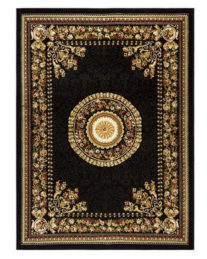 New huge area rug 8' x 11' PLEASE READ DESCRIPTION FOR EXACT MEASUREMENTS! for Sale in Clovis, CA