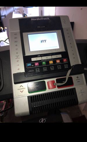 Nordictrack treadmill for Sale in Clearwater, FL