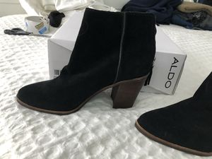 Aldo Boots for Sale in Humble, TX