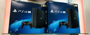 Ps4 Pro 1tb for Sale in Kissimmee, FL
