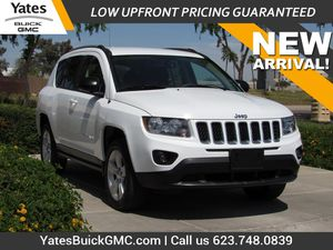 2016 Jeep Compass for Sale in Goodyear, AZ