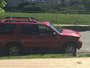 Ford Explorer for Sale in Milwaukee, WI