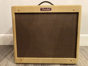 Fender Blues Jr Deluxe Guitar Amp for Sale in Bothell, WA