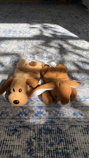 Beanie babies ears, bones for Sale in Winter Park, FL