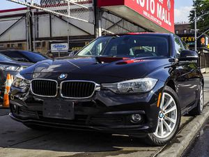 2016 BMW 320i for Sale in Queens, NY