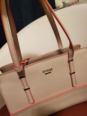 Guess bag for Sale in LRAFB, AR