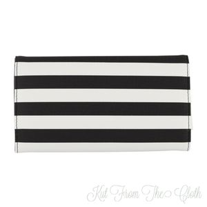 Kut From The Kloth Slim Stripe Wallet for Sale in Cabot, AR