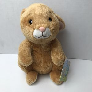 Kohl's Cares The Littlest Bunny Stuffed Animal Toy NWT for Sale in Avon Lake, OH