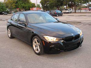 2014 BMW 3 Series for Sale in Miami, FL