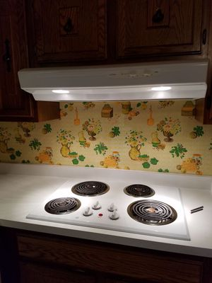 Oven, dishwasher, range top and hood. Hood is 36 inches. All in good working condition. for Sale in Warrenton, VA