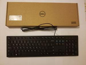 NEW Dell Keyboard for Sale in Bakersfield, CA