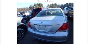 Acura RL - 2005/2006 for Parts for Sale in Chicago, IL