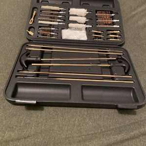 GloryFire Gun Cleaning Kit for Sale in Virginia Beach, VA