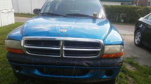 98 dodge Dakota sport, 4x4 has the 3.9l v6 for Sale in Malta, OH