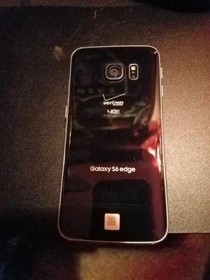 Samsung Galaxy s6 edge for Sale in Spokane, WA