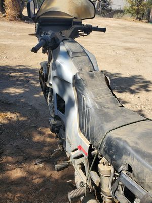 83 Yamaha Seca 650 turbo for Sale in Pinon Hills, CA