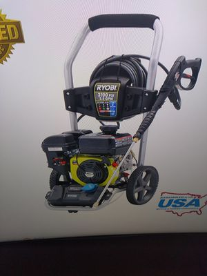 Ryobi Pressure Washer for Sale in Pisgah Forest, NC