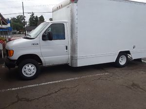 Ford 2004 e-350 for Sale in Portland, OR