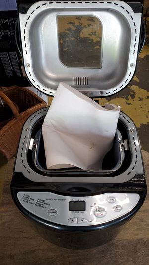Bread maker for Sale in Columbus, OH