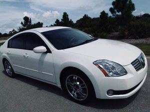 Clean 2004 Nissan Maxima Fully for Sale in Richmond, VA