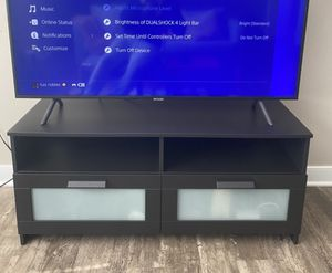 TV stand/ Bench for Sale in Alexandria, VA