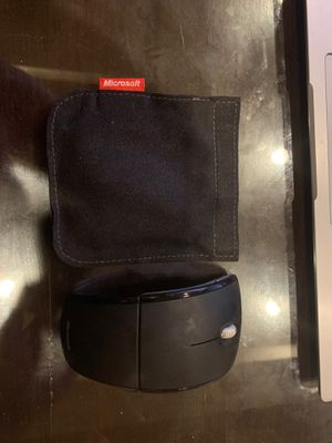 Microsoft wireless mouse for Sale in Austin, TX