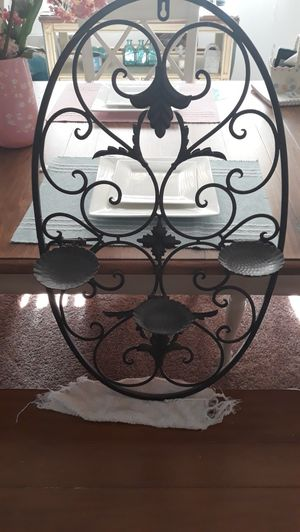 Metal wall decoration new for Sale in Melrose Park, IL