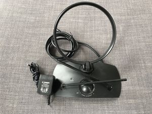 RCA Indoor TV Antenna booster for Sale in San Jose, CA