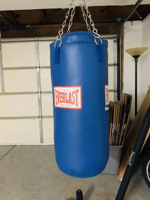 Punching bag for Sale in Union City, CA