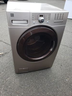Kenmore washer and gas dryer set for Sale in The Bronx, NY