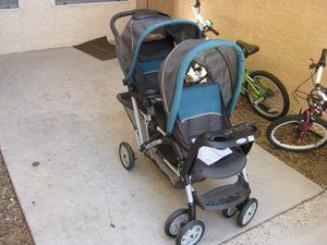 Graco DuoGlider Stroller for Sale in Traverse City, MI