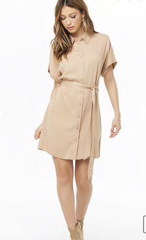 Mini shirt dress for Sale in Dearborn, MI