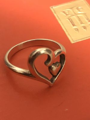 James Avery Ring - Size 6 for Sale in Plano, TX