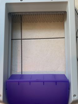 Scoopfree Self Cleaning Litter Box for Sale in Euless,  TX