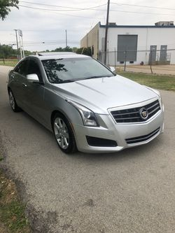 2014 Cadillac ATS  for Sale in Fort Worth, TX