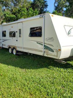 2003 Trail cruiser 28 Ft 1 Slide for Sale in Brandon,  FL