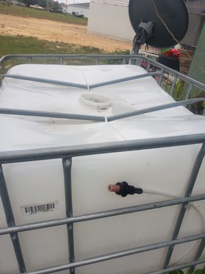 Water tank for Sale in Kissimmee, FL