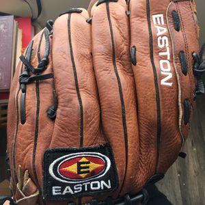 Left Hand Softball Glove for Sale in Salt Lake City, UT
